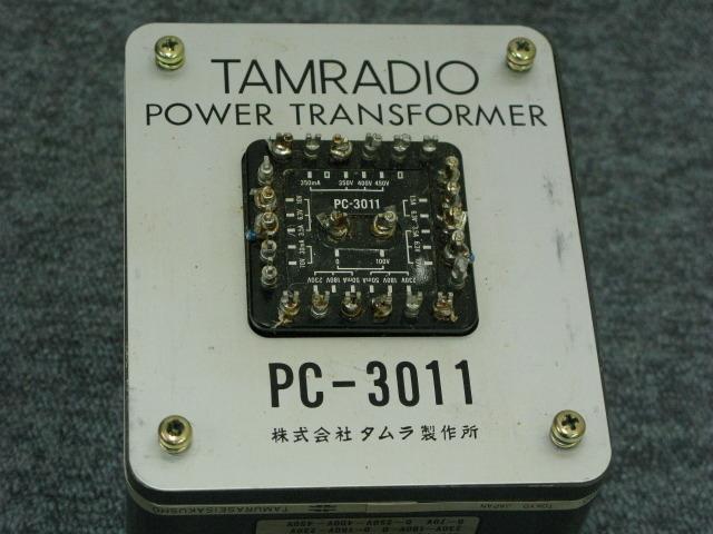PC-3011 (一個) TAMURA 画像