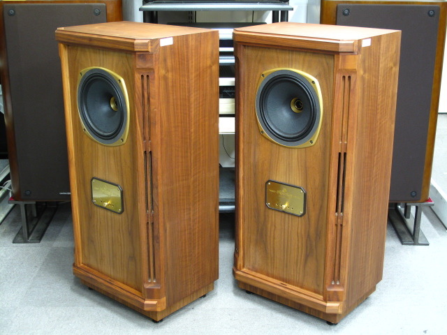 Turnberry/SE TANNOY 画像