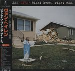 BEST LIVE RIGHT HERE RIGHT NOW/VAN HALEN
