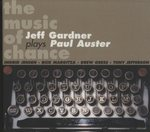 THE MUSIC OF CHANCE/JEFF GARDNER