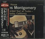 FULL HOUSE+3/WES MONTGOMERY