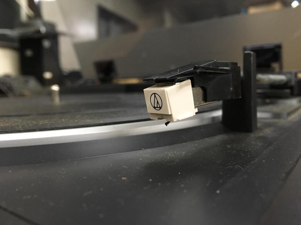 AT-PL30 audio-technica 画像