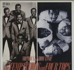 MOTOWN ON SHOWTIME/THE TEMPTATIONS AND FOUR TOPS