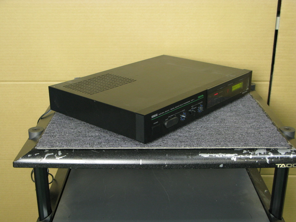 DSP-1 YAMAHA 画像