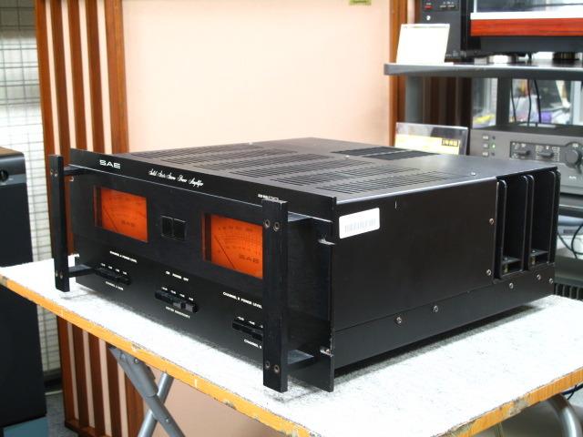 MODEL 2600 SAE - HiFi-Do McIntosh/JBL/audio-technica/Jeff