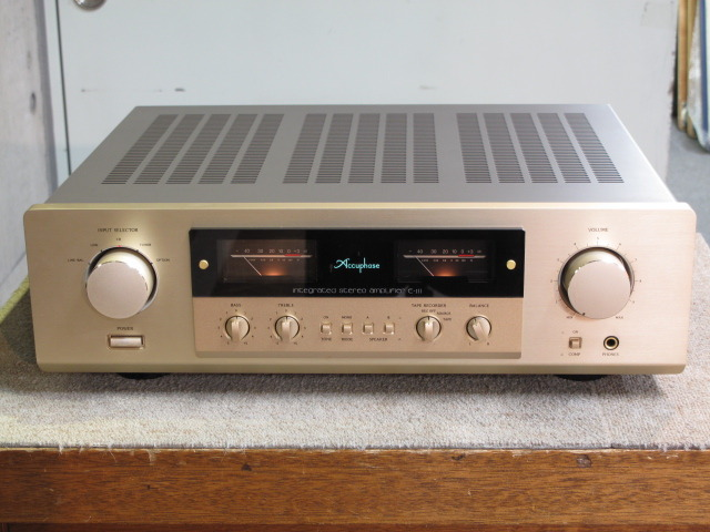 Accuphase E-211の買取価格 相場以上でオーディオ買取|名古屋|秋葉原|大阪|日本橋|福岡|東京 画像a