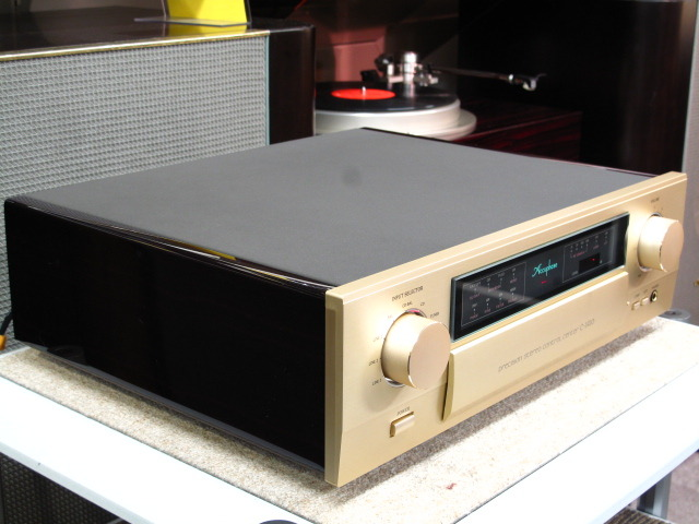 C-2420 Accuphase 画像