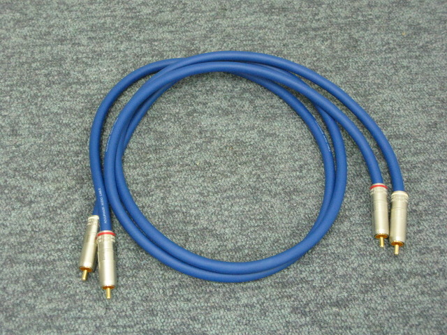 AL-10/1.0m ACCUPHASE 画像