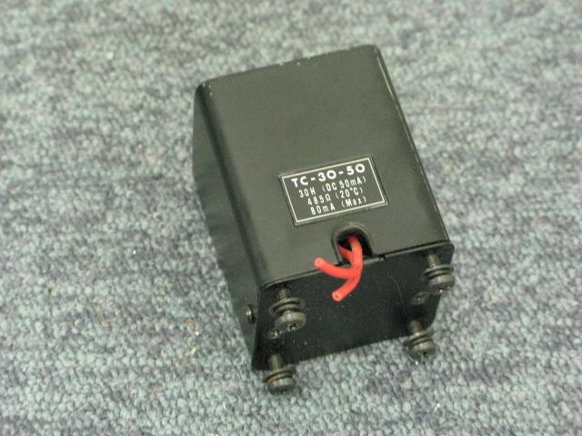TC-30-50 (一個) TANGO 画像
