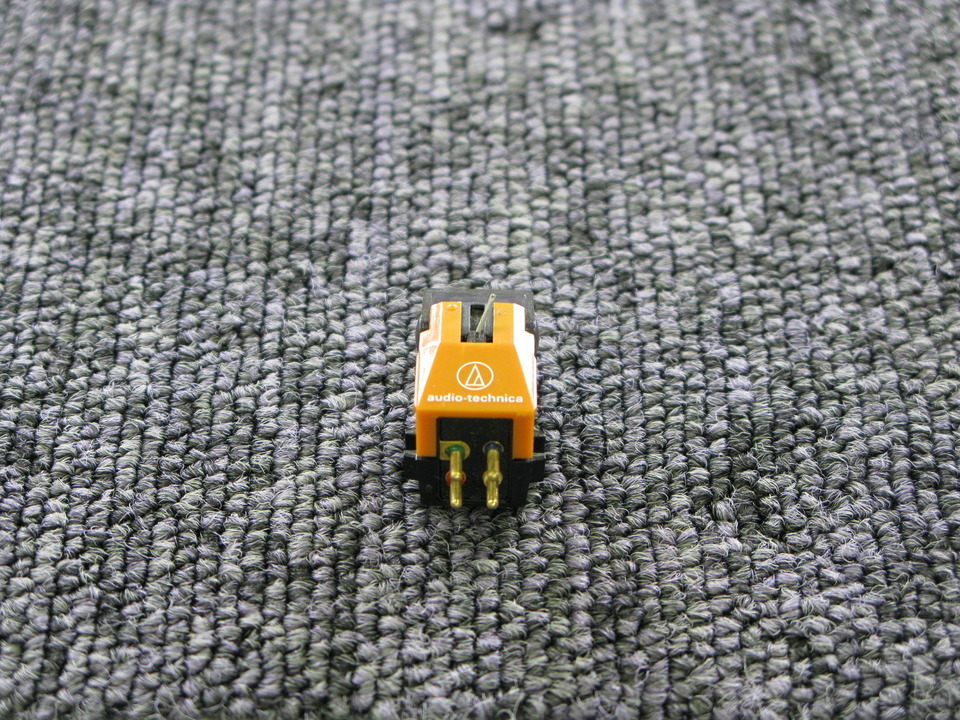 AT120E audio-technica 画像