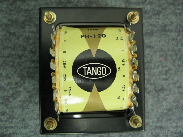 PH-120 (一個) TANGO 画像