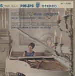 モーツァルト:ピアノ協奏曲第26番「戴冠式」、ピアノ協奏曲第21番