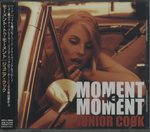 MOMENT TO MOMENT/JUNIOR COOK