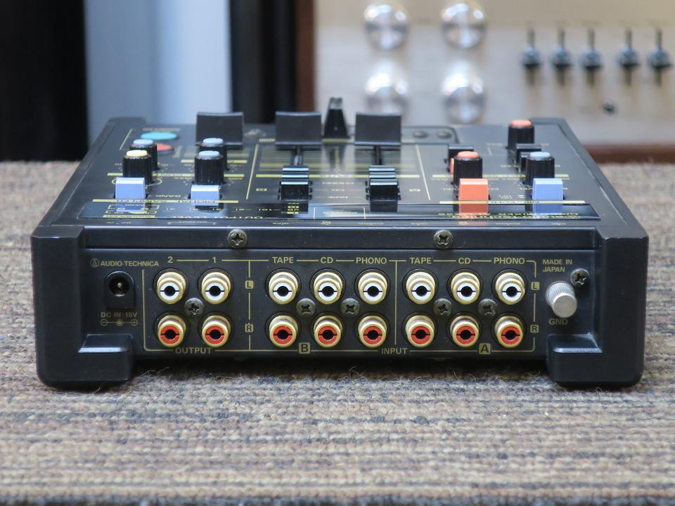 AT-MX35 audio-technica 画像