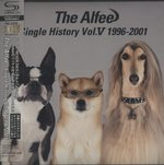 SINGLE HISTORY VOL.5 1996-2001/THE ALFEE