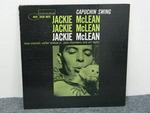 CAPUCHIN�� SWING/JACKIE McLEAN
