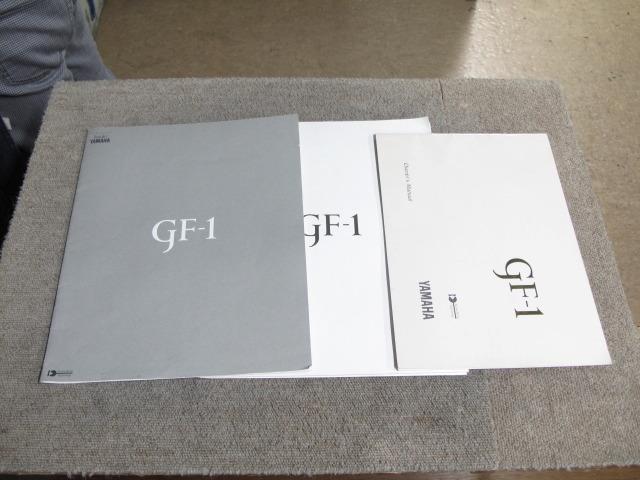 GF-1 YAMAHA 画像