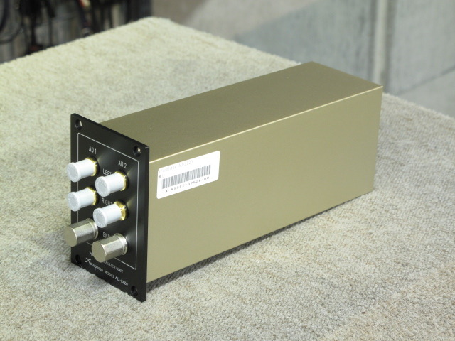 AD-2820 Accuphase 画像