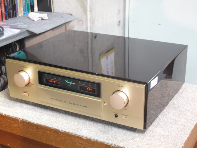 C-2820 Accuphase 画像