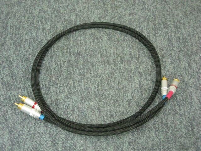 ACOUSTIC REVIVE LINE-1.0RS/1.0m買取価格 画像b