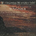 THE GLORIOUS SOUND OF WAGNER