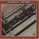 THE BEATLES 1962-1966/BEATLES