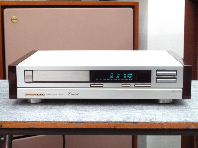 CD-94 Limited marantz 画像