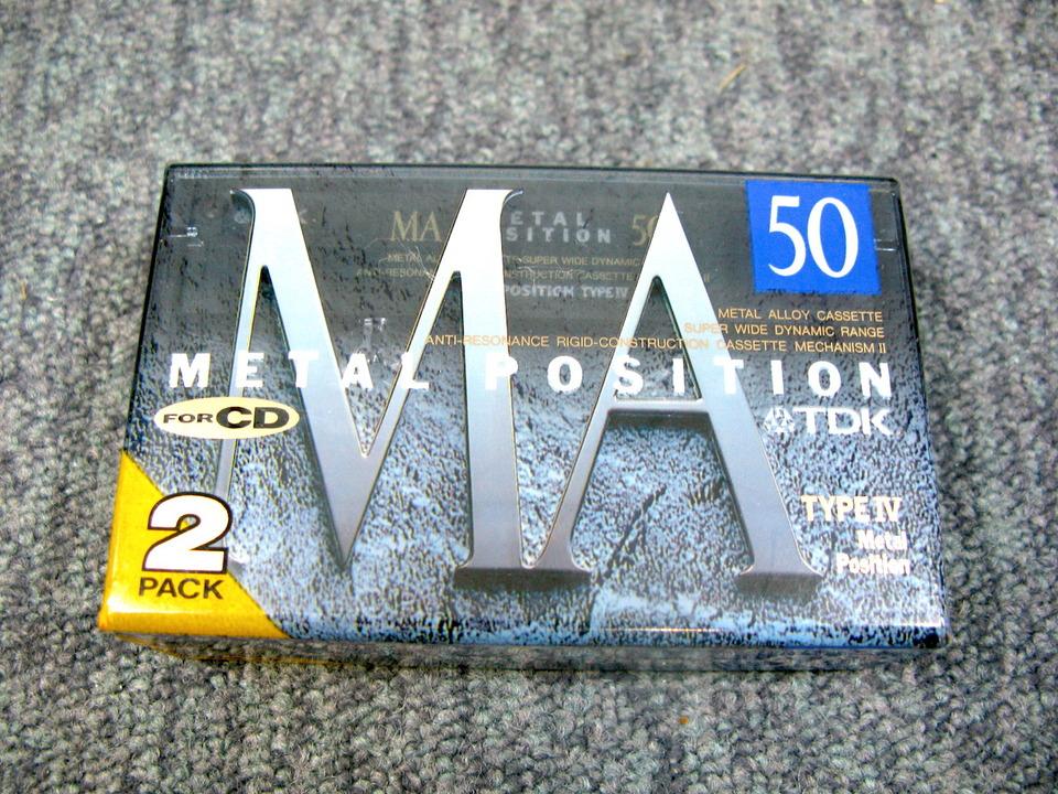 MA 50  画像