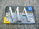 MA 50