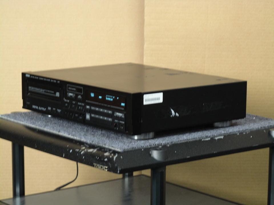 CDX-700D YAMAHA 画像