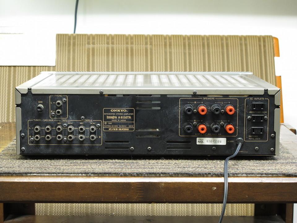 integra A-815GTR ONKYO 画像