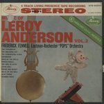 MUSIC OF LEROY ANDERSON VOL.2