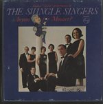 ANYONE FOR MOZART?/SWINGLE SINGERS