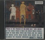 THE PICASSO OF BIG BAND JAZZ/MARTY PAICH