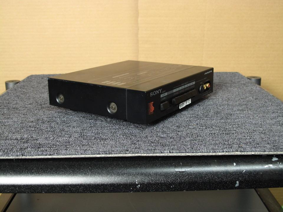 SB-V6 SONY 画像