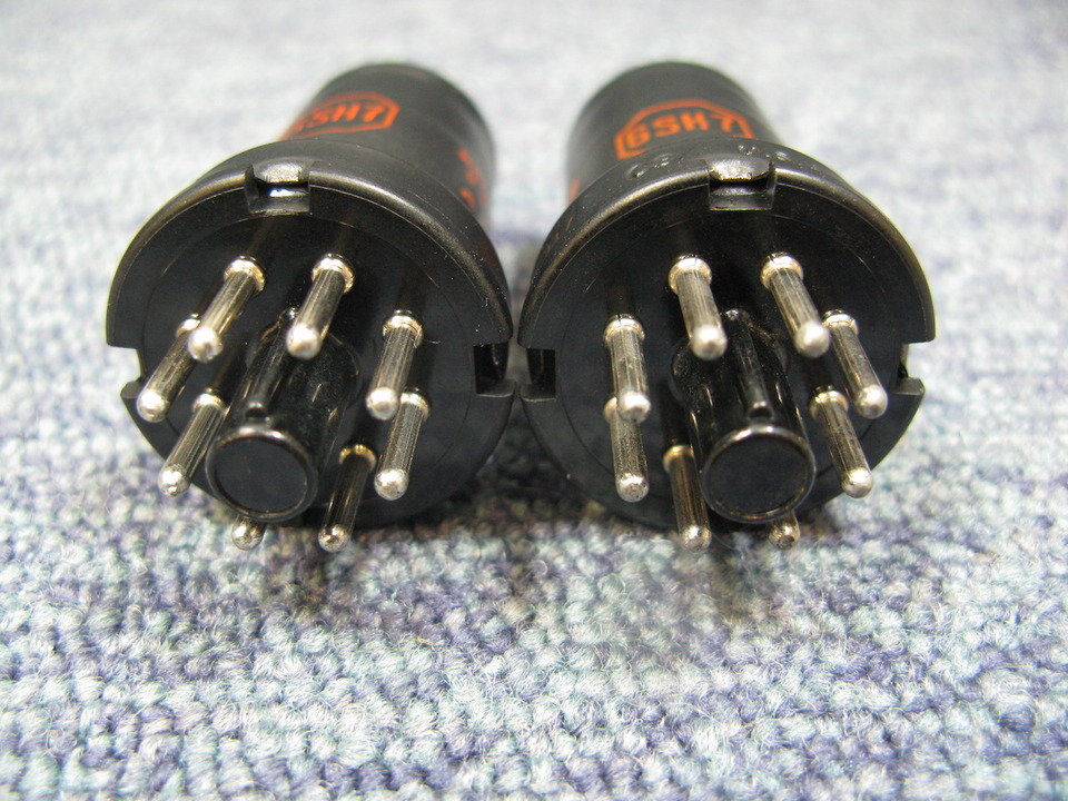 6SH7 RCA 画像
