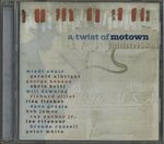 A TWIST OF MOTOWN/LEE RITENOUR