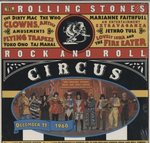 ROCK AND ROLL CIRCUS/THE ROLLING STONES