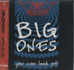 BIG ONES-YOU CAN LOOK AT/AEROSMITH