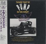 THINGS THAT GO PUMP IN THE NIGHT/AEROSMITH