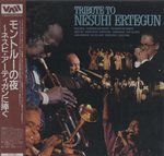 TRIBUTE TO NESUHI ERTEGUN