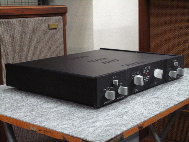 No.26L BASIC Mark Levinson 画像