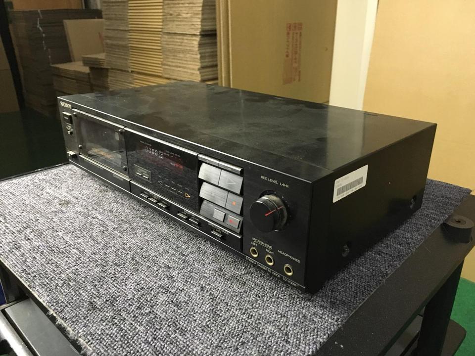 TC-RX50 SONY 画像