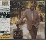 MERRY-GO-ROUND/FREDDY COLE