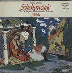リムスキー=コルサコフ:交響組曲「シェラザード」