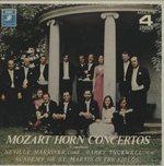 モーツァルト:ホルン協奏曲(全6曲)