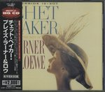 PLAYS THE BEST OF LERNER & LOEWE/CHET BAKER