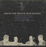 モーツァルト:弦楽四重奏曲集「ハイドン・セット」