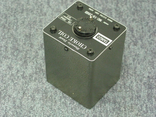 MC-10-200D (一個) TANGO 画像