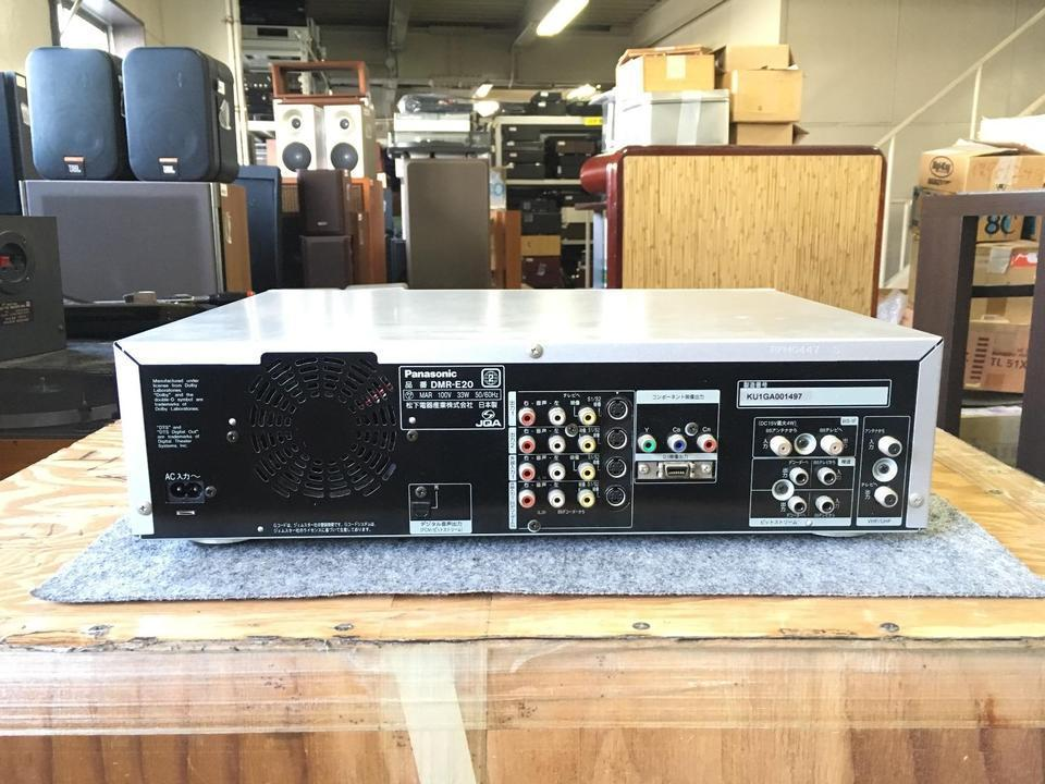 DMR-E20 Panasonic 画像